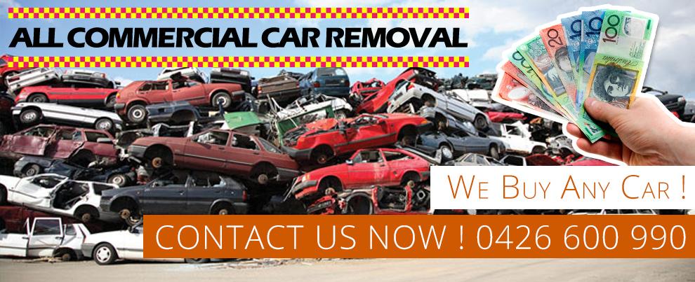 Car Removal South Perth