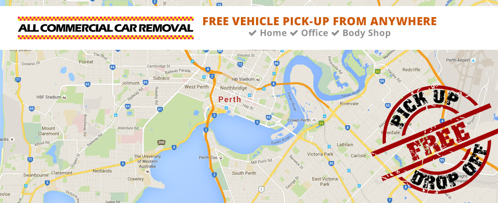 car removals perth - cash for cars perth