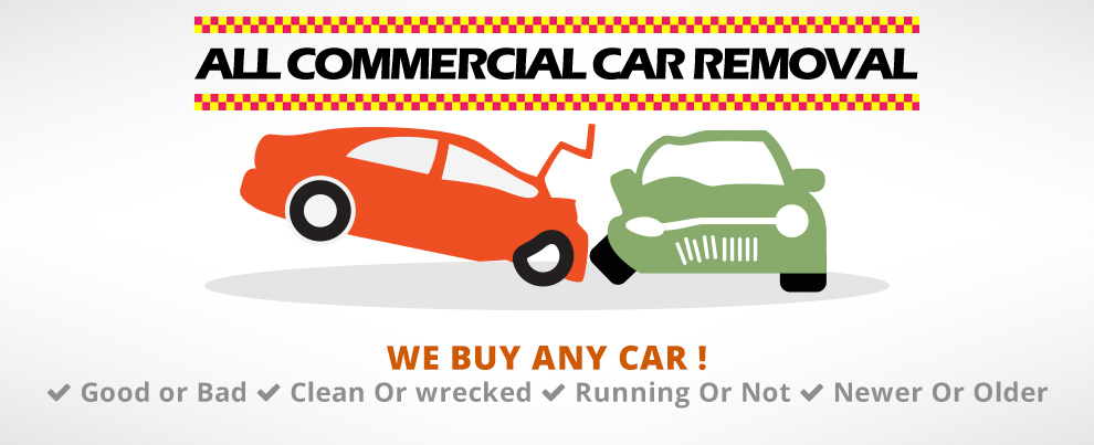 Car Removal Gosnells