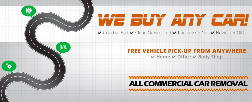 unwanted cars removal perth