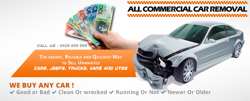 car removal perth CBD