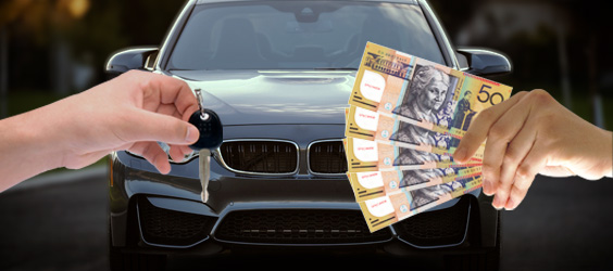 Cash For Cars Perth - Sell Your Car for Cash